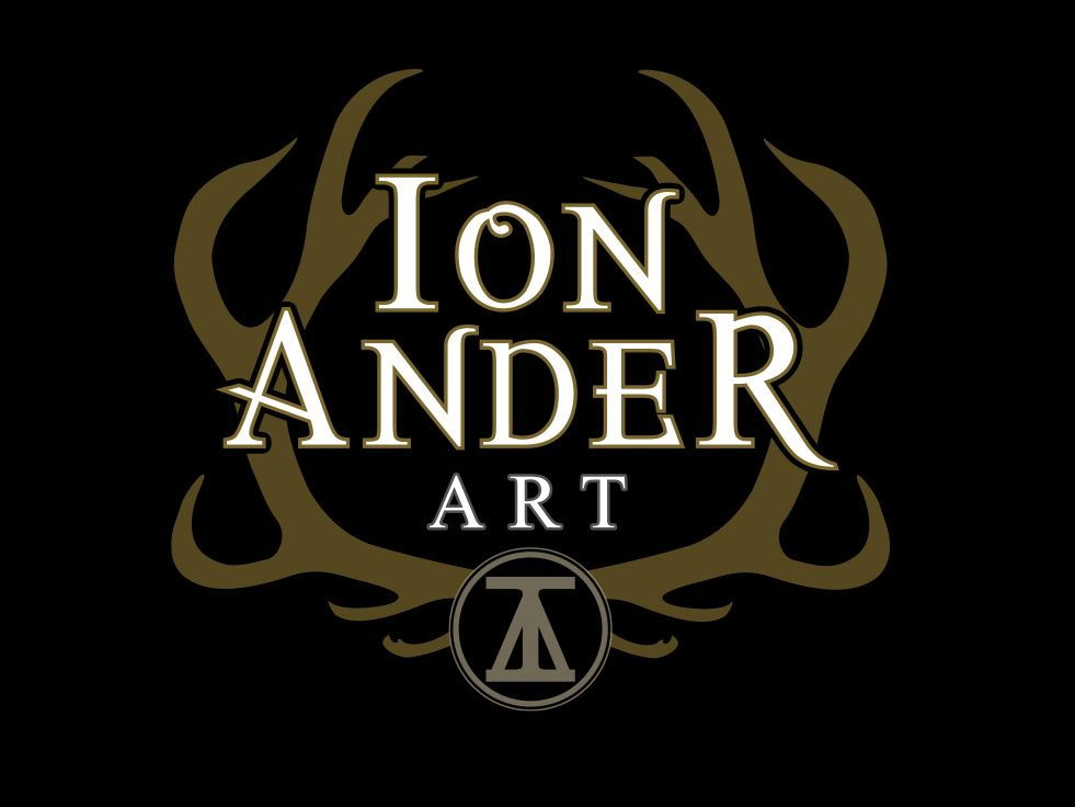 ION ANDER ART