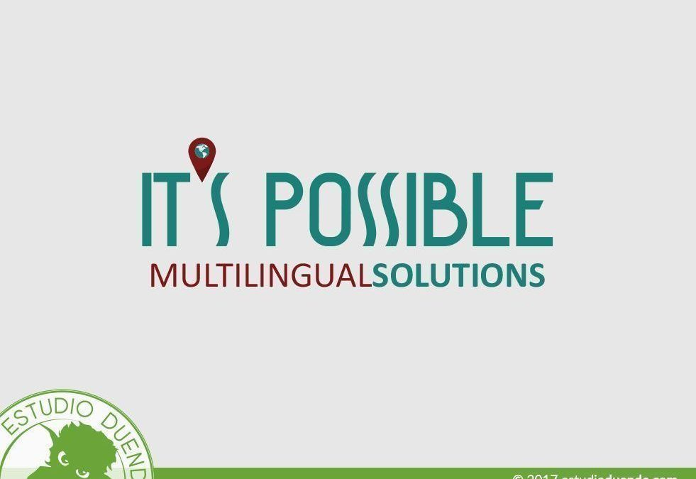 It´s Possible · Marca