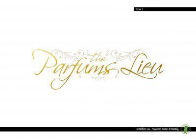 The Parfums Lieu